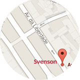 Svenson Portugal