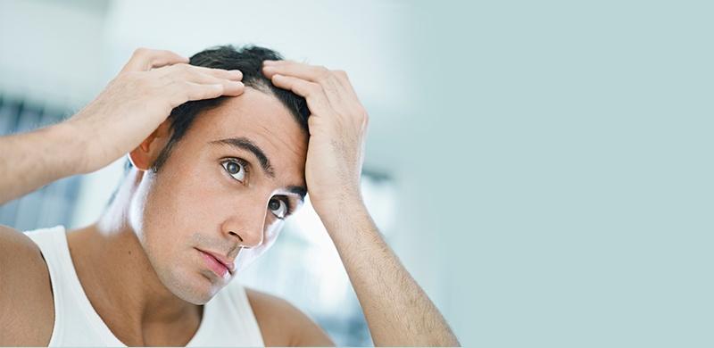 Diagnóstico y prevención de la alopecia