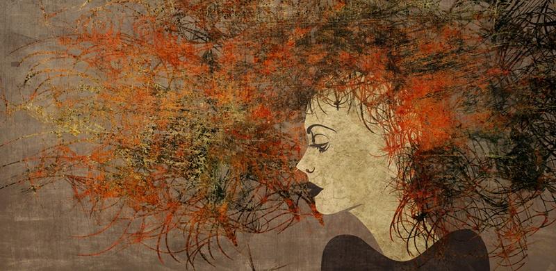 Obras donde la alopecia es la protagonista