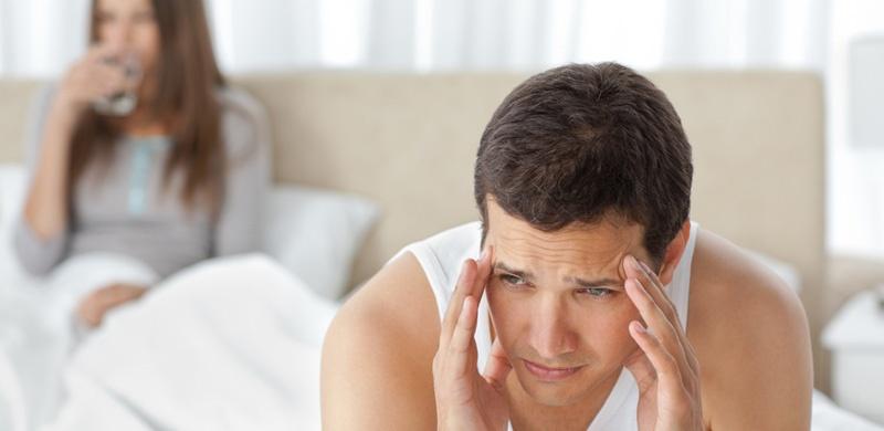 Emociones y sentimientos que surgen con la caída del cabello