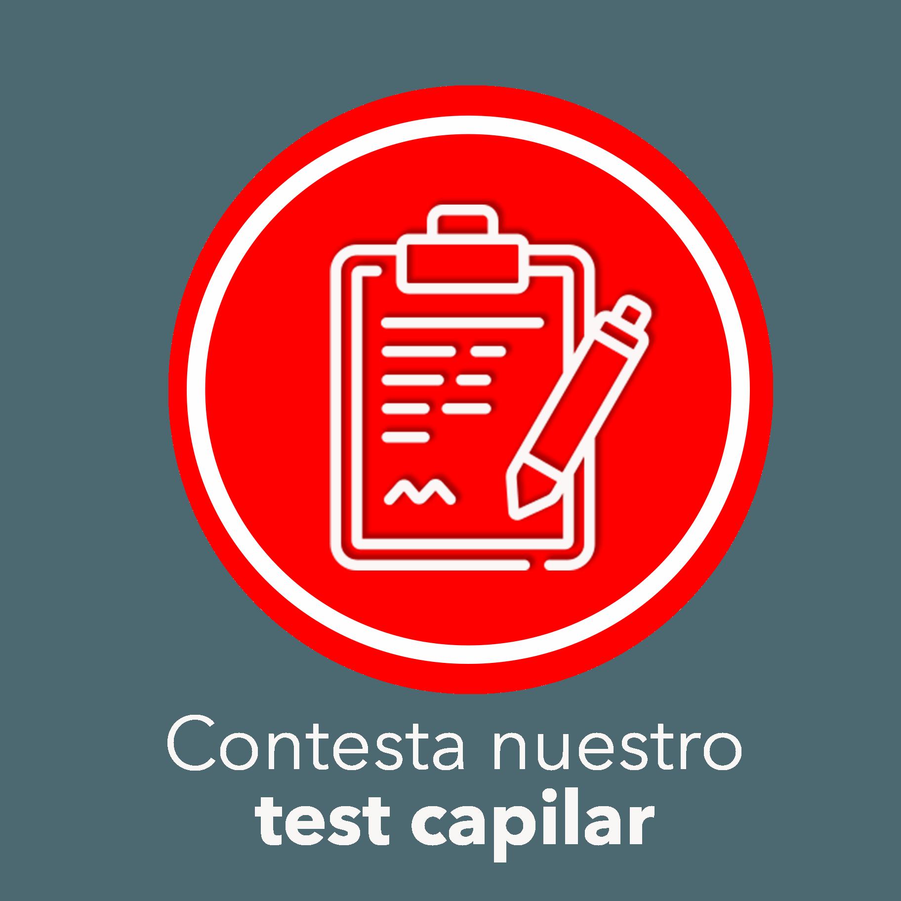Test capilar