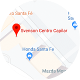 Sucursal Santa Fé Svenson