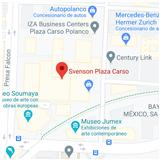 Sucursal Santa Fe Svenson